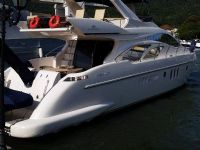 Intermarine 580 Full 2004