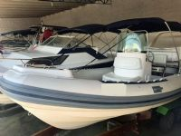 Flexboat SR 620 LX 2006