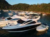 Sunseeker Manhattan 53 2013