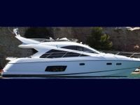 Sunseeker Manhattan 55 2013