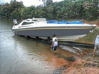 Intermarine Excalibur 39 2004
